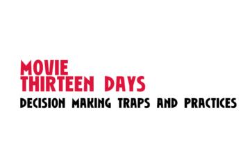 Movie Thirteen Days Decision Making